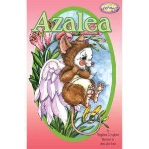 ArkAngels Books - Azalea