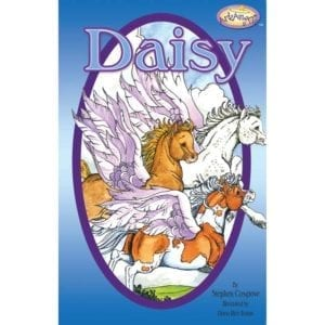 ArkAngels Books - Daisy