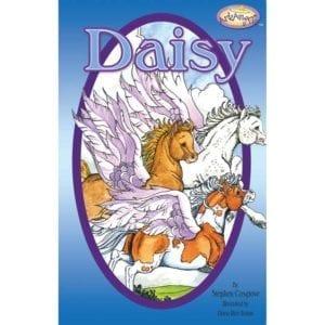 ArkAngels Books -Daisy
