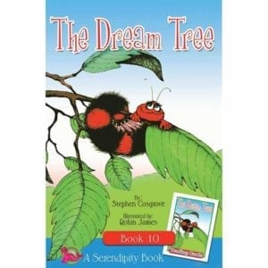 Serendipity Books - The Dream Tree