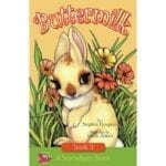 Serendipity Books -  Buttermilk