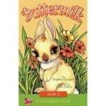 Serendipity Books - Buttermilk