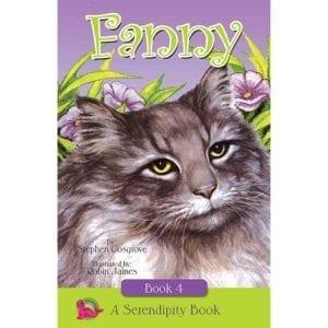 Serendipity Books - Fanny