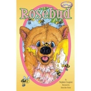 ArkAngels Books - Rosebud