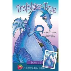 Serendipity Books - Trafalgar True