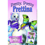 Pretty Pretty Prettina book cover