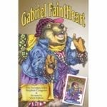 Gabriel FaintHeart book cover