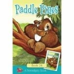 Paddle Pines book cover