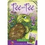 Tee Tee book cover