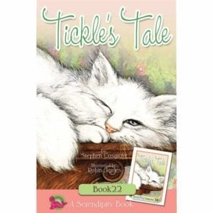 Tickles Tale book cover