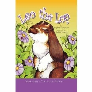 Leo the Lop Serendipity Collector's Series