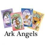 Ark Angle 4 Book Sey Special