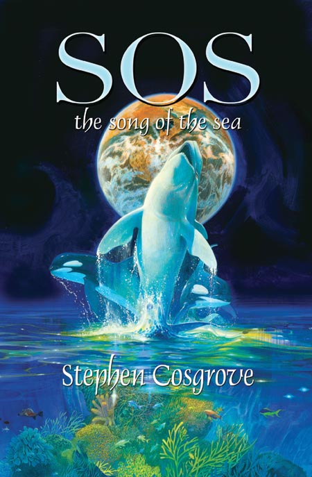 song of the sea book