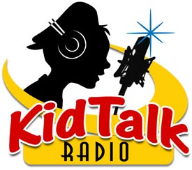 Kid talk radio